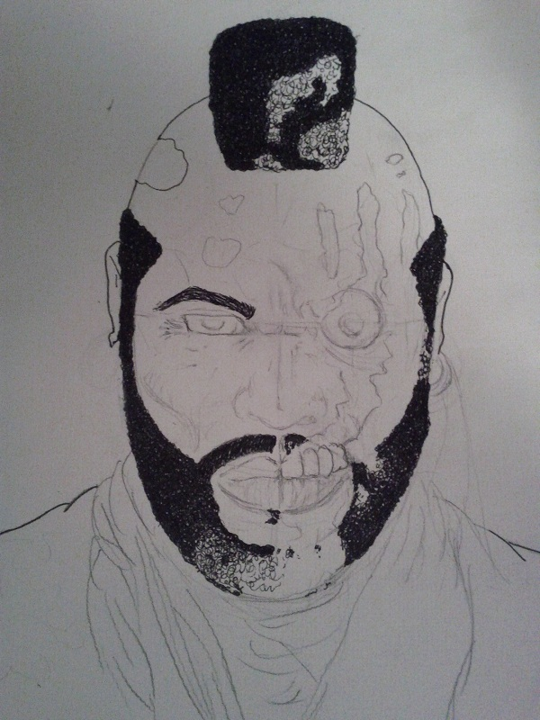 Picture of Outlining