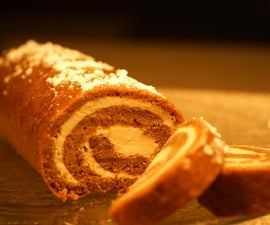 Impress Your Family Easy Thanksgiving Pumpkin Roll