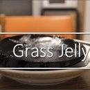 GRASS Jelly?!