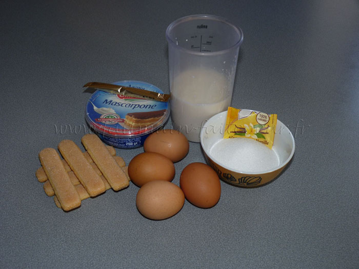 Picture of Ingredients