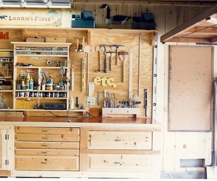 How To Make A Great Workbench