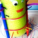 Scribble Bot