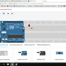 How to Test Arduino Cirtcuit and Code Online