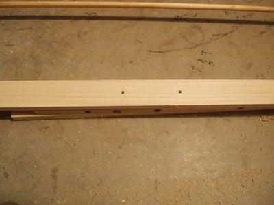 Drying Rack Frame
