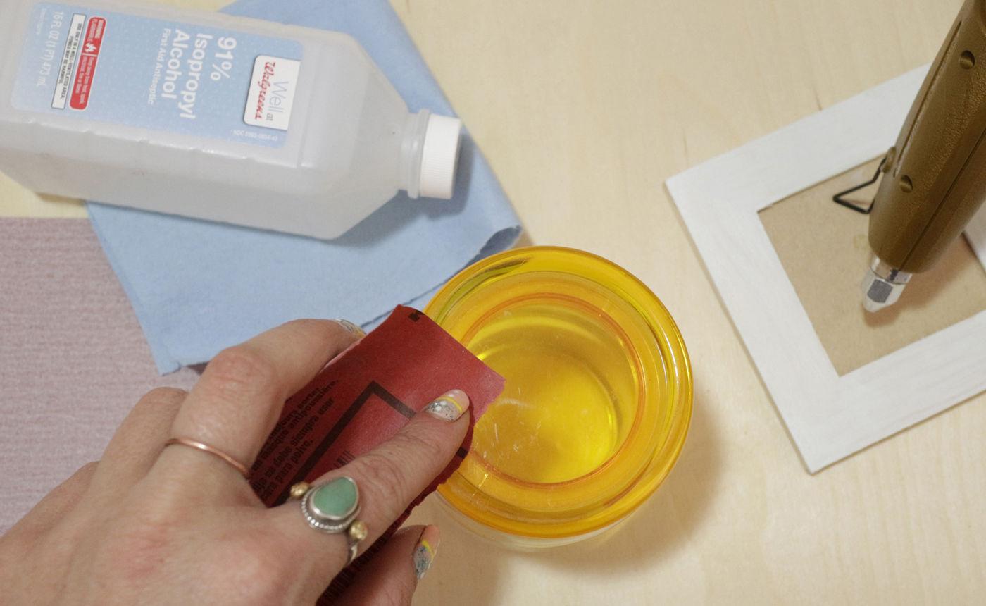 Preparing Bonding Surfaces
