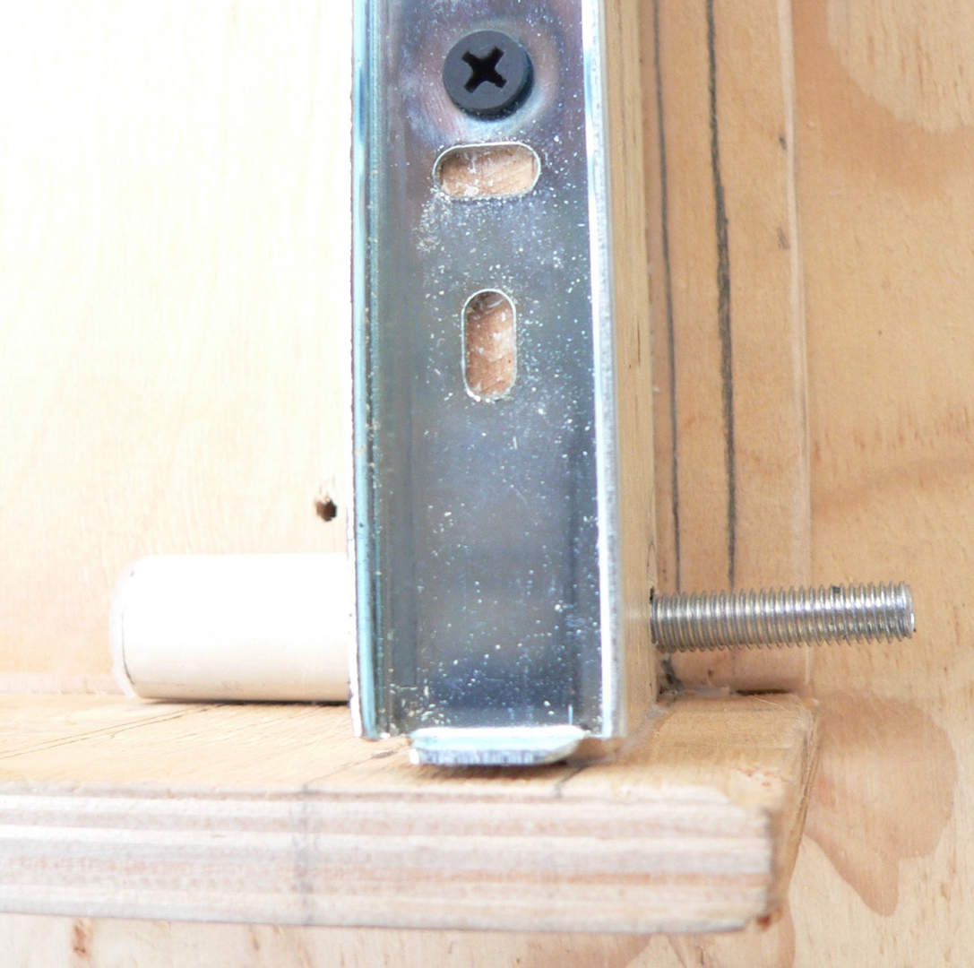 Picture of LOCKING SYSTEM