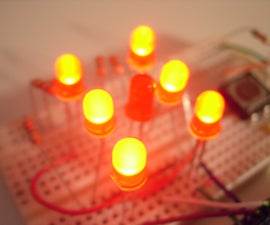 Arduino Led Dice