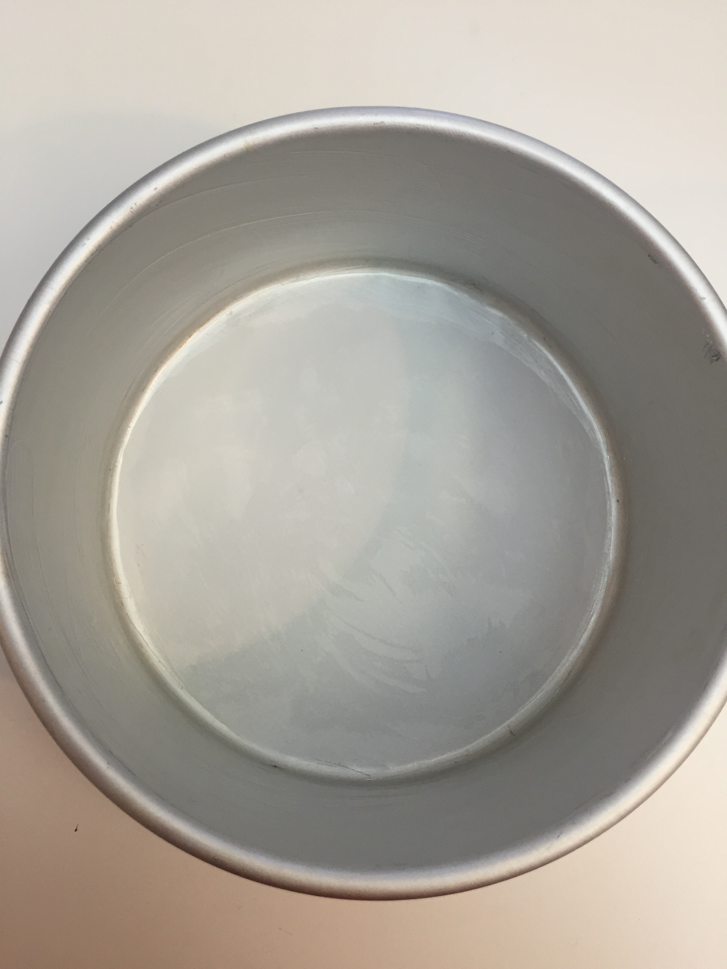 Picture of Prepare Your Cake Pans