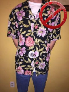 Picture of Dress Shirt