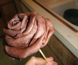 YummyP:Strawberry Chocolate Roses