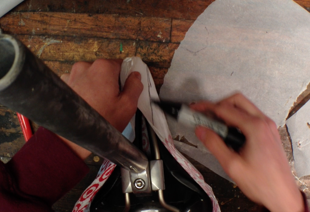 """Picture of """"Sewing"""" the Seams"""