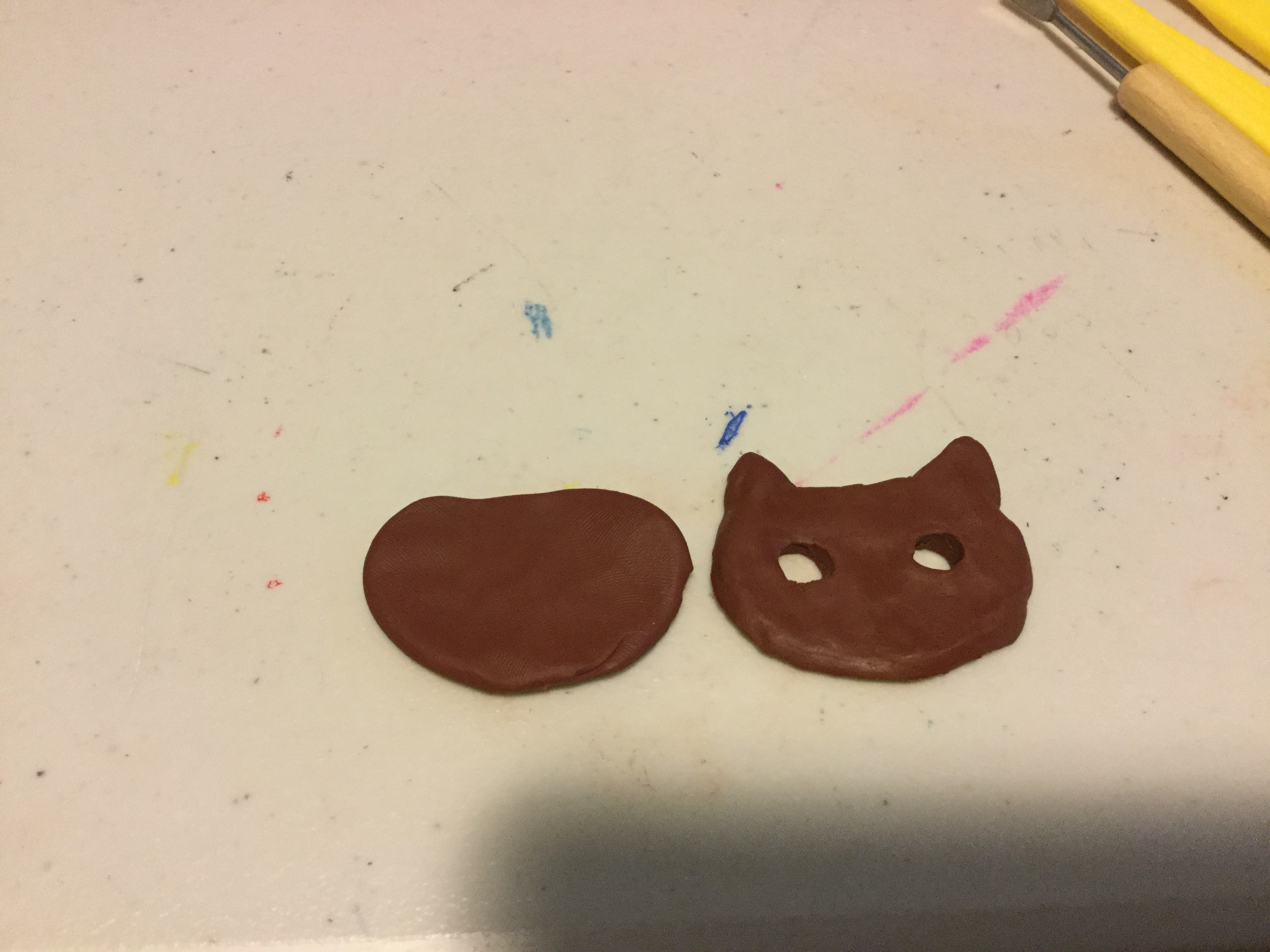 Picture of Another Cookie Cat