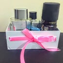 Stylish Perfume Box