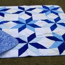 Everyone CAN Quilt by Hand