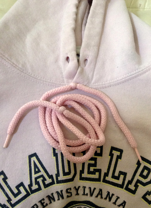 Picture of Fix Hoodie Drawstring