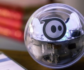 Eye-controlled Robot