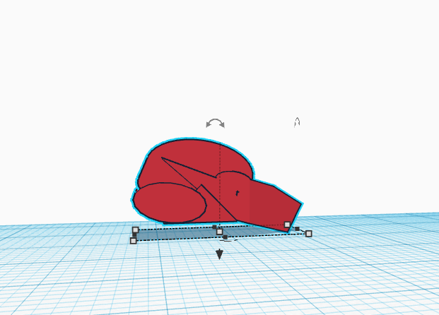 Picture of Creating the Head