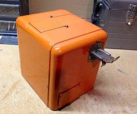 Mills Vest Pocket Slot Machine Restoration