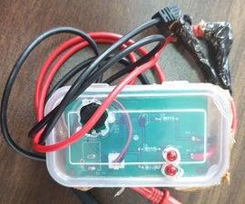 Short Circuit Detector (Part-2)