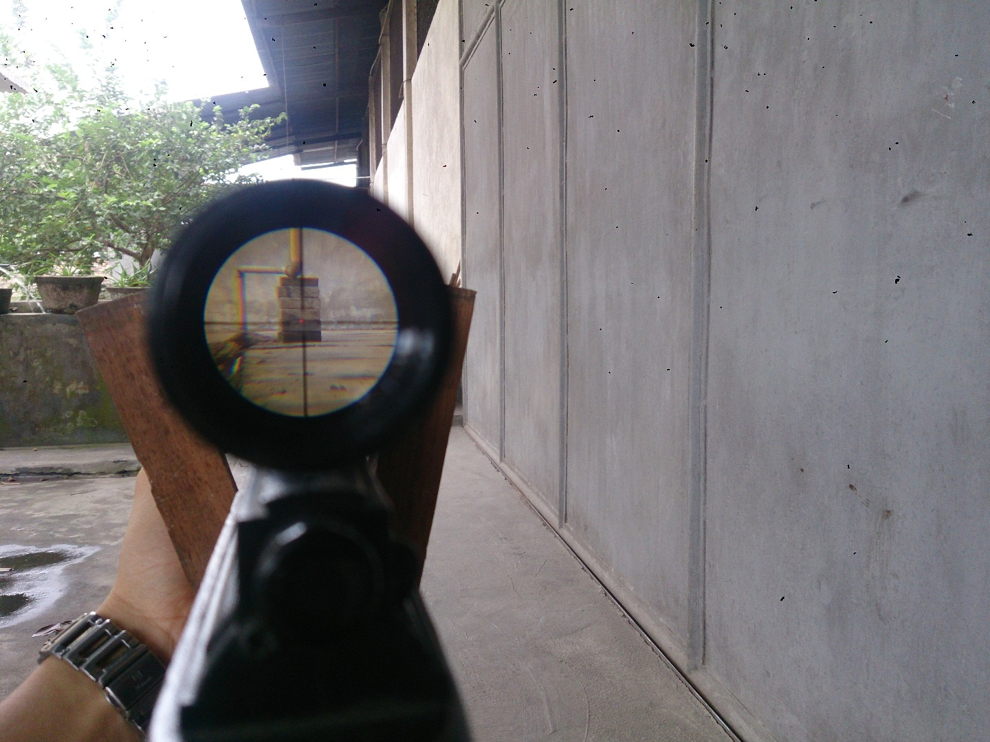 Picture of On Field Testing