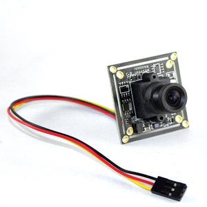 Accessories & Parts in FPV System