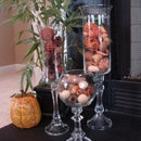 DIY Hurricane Vase