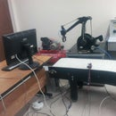 Creating a robotic arm cut Expanded Polystyrene