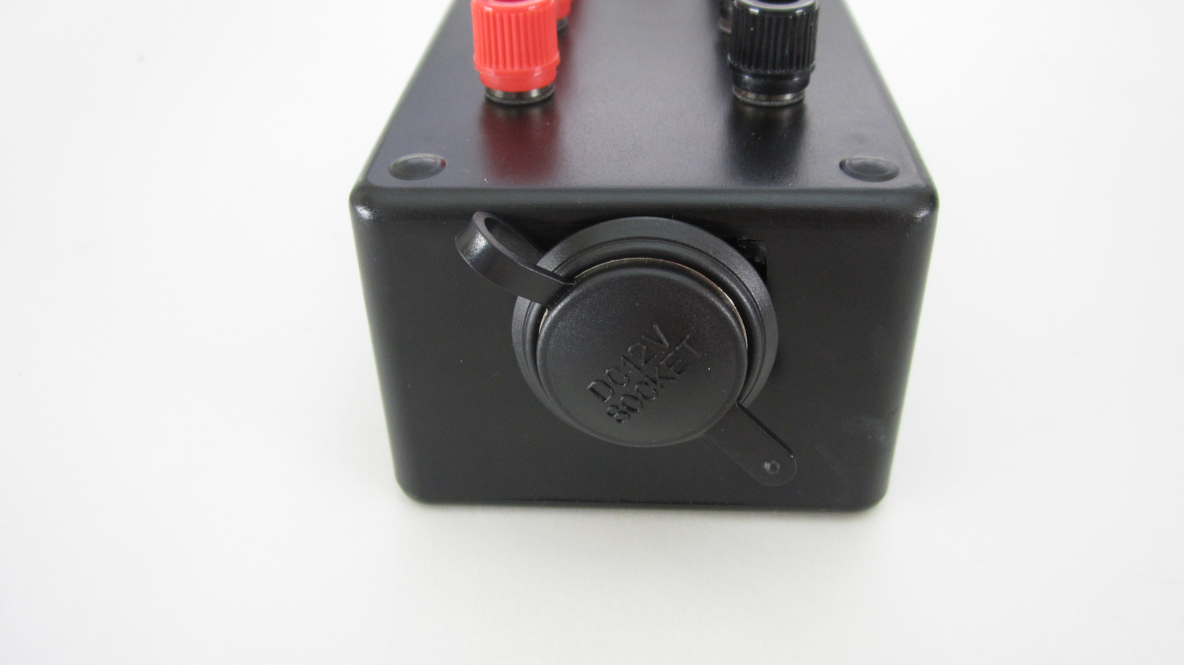 Picture of Add a 12V DC Power Outlet (optional)