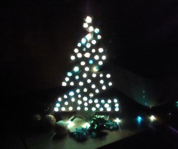 Merry Christmas! ;)