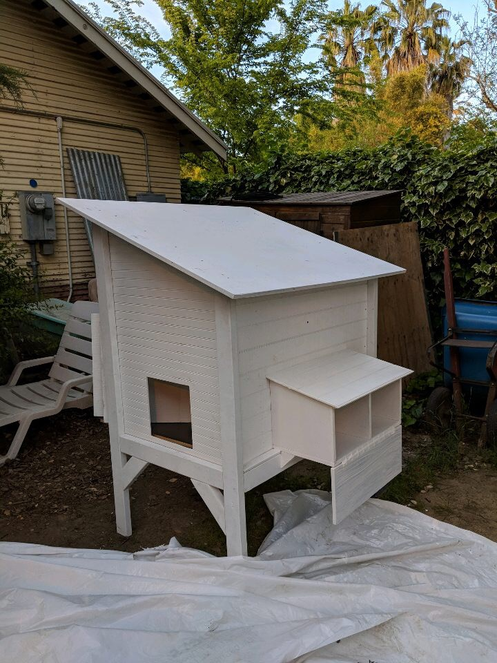 Picture of NESTING BOXES
