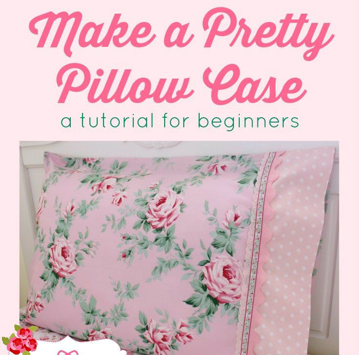 Picture of How to Make a Small Pillow by Hand
