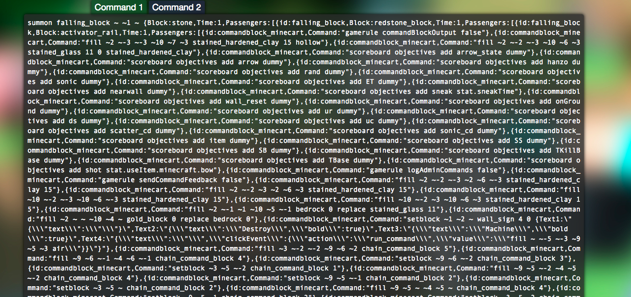 Picture of Download Command