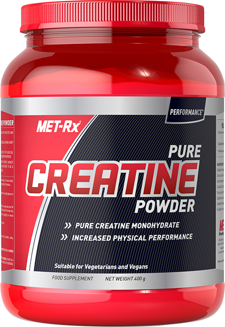 Picture of Facts You Need to Know About Creatine