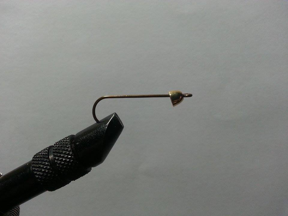 Picture of Preparing the Hook
