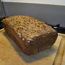 Legendary Borodinsky Rye & Coriander Bread