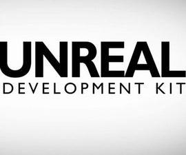 How to Use UDK 3 Basics