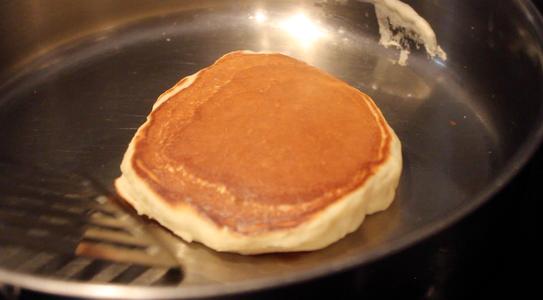 Making Your Pancakes