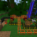 Minecraft: Tekkit Instructables; Oil Refineries.