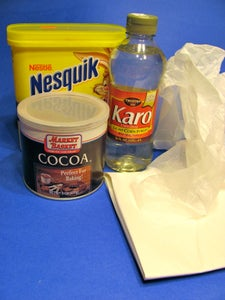 Easy Zombie Makeup (No Latex Required)