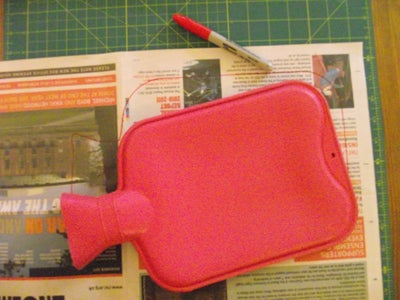 Make a Cover Pattern