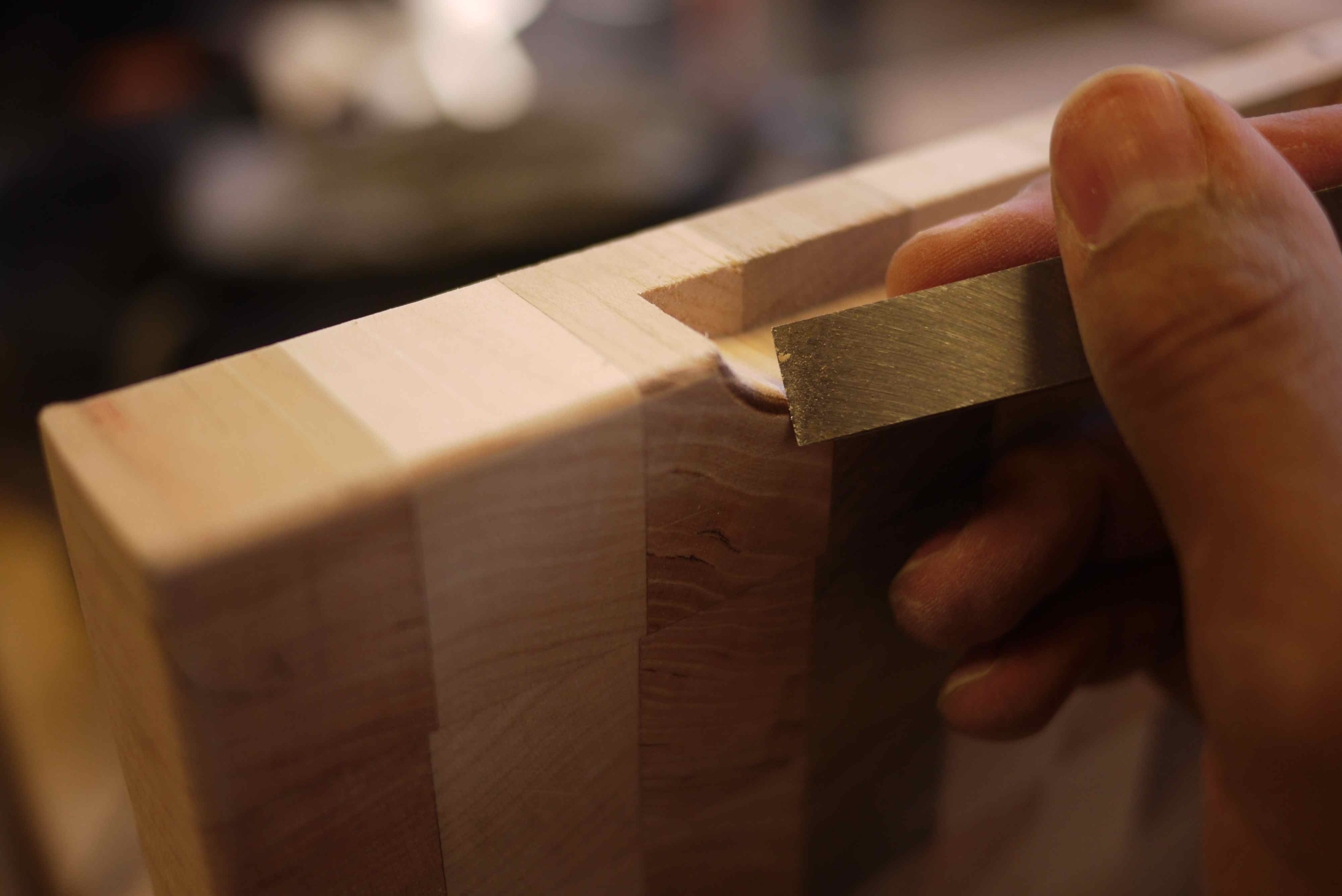 Picture of Shaping the Edges