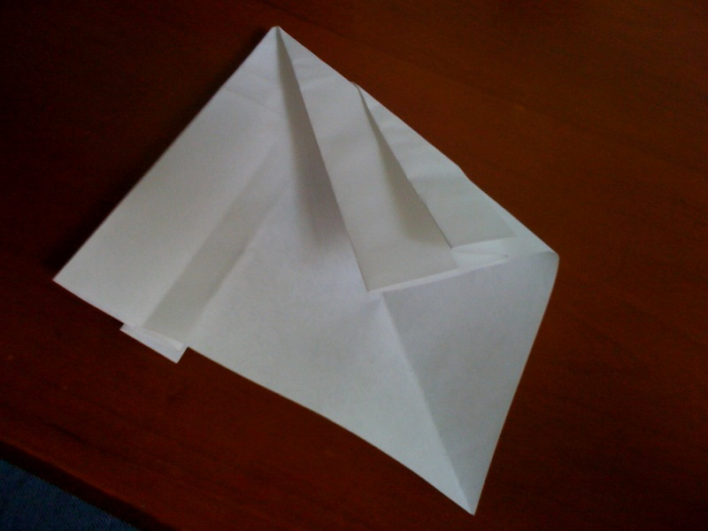 Picture of The Handkerchief-Like Body