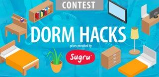 Dorm Hacks Contest 2016