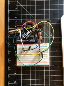 Step2: Build the Circuit