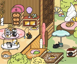How to Play Neko Atsume