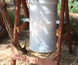 Spinning Compost Bin