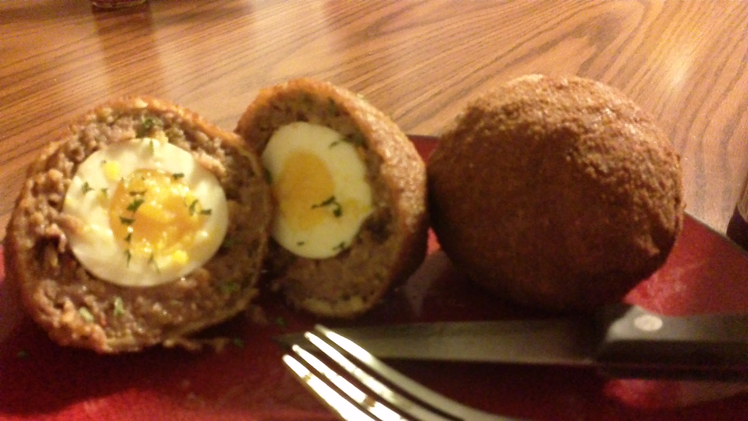 Picture of Scotch Eggs