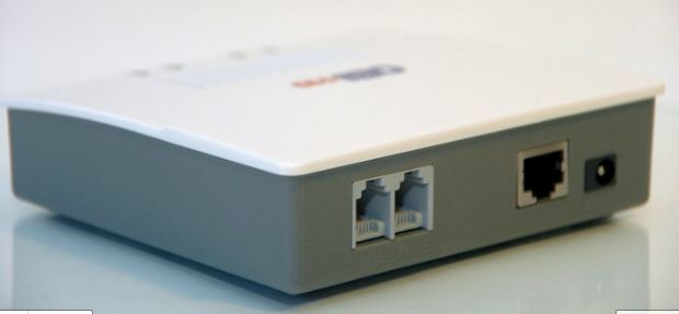 Picture of Using an ATA/VoIP Device