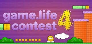 Game.Life 4 Contest
