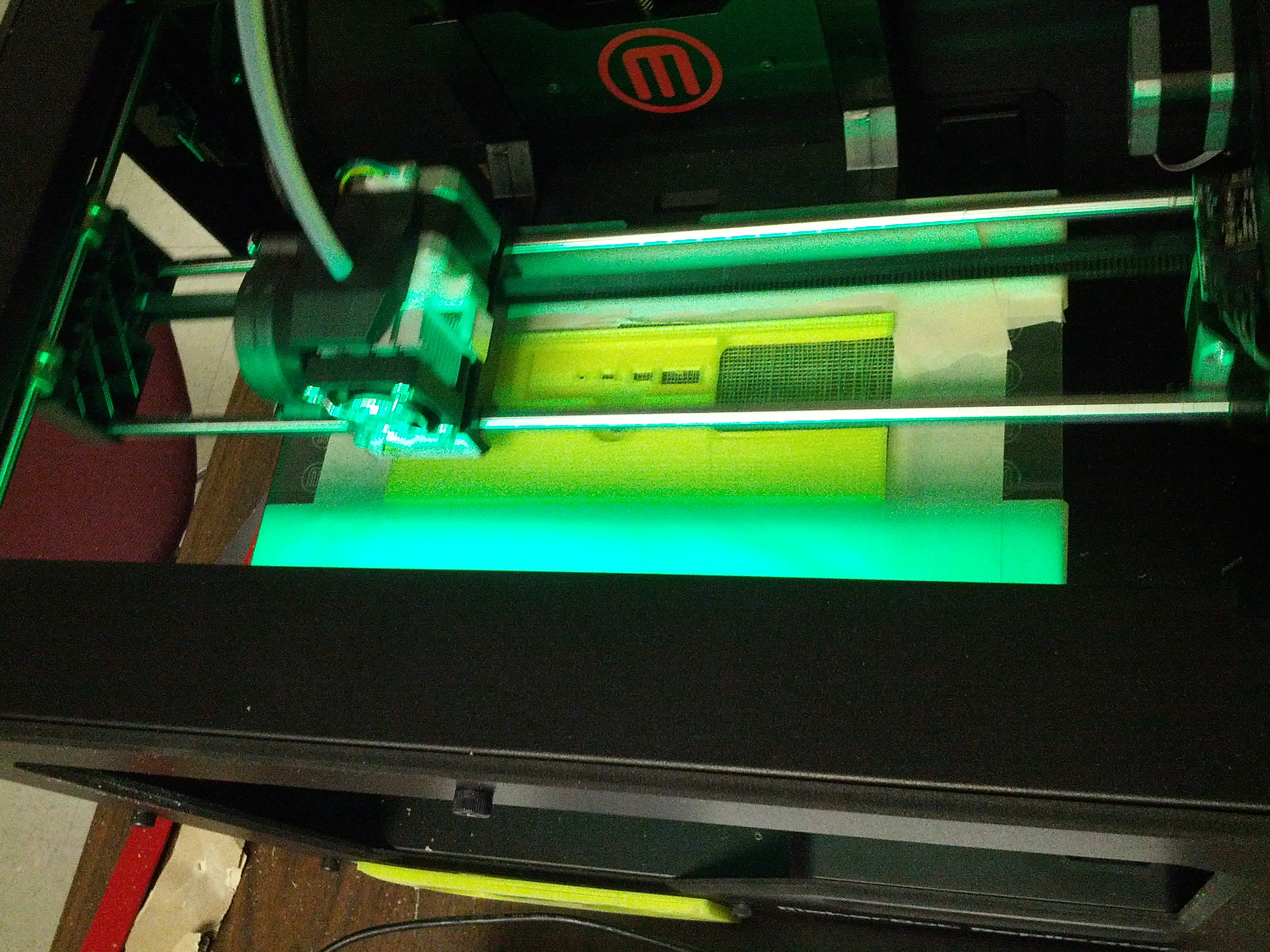 Picture of Printing the Case